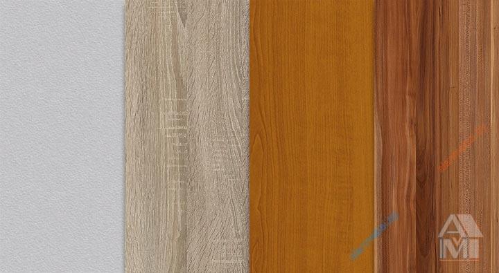 Мебельные фасады из ЛДСП